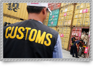 Customs clearance company durban